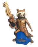 Guardians of the Galaxy - pokladnička Rocket Raccoon EE Exclusive 25 cm