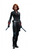 Avengers Age of Ultron - figúrka Black Widow 28 cm