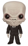 Doctor Who POP! - figúrka The Silence 9 cm