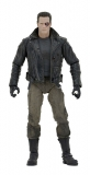 Terminator - figúrka Ultimate Police Station Assault T-800 (Moto. Jacket) 18 cm