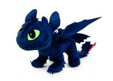How to Train Your Dragon - plyšová figúrka Toothless 40 cm