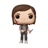 The Last of Us POP! - figúrka Ellie 9 cm
