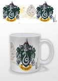 Harry Potter - hrnček Slytherin Crest 0,33l