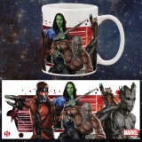 Guardians of the Galaxy - hrnček Guardians of the Galaxy 0,30l