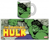 Marvel Comics Retro - hrnček Hulk 0,30l