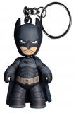 Batman The Dark Knight Mez-Itz - PVC kľúčenka Batman 5 cm