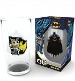 DC Comics - pohár Batman City 0,4l
