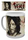 Walking Dead - hrnček Daryl Needs You 0,30l