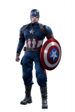 Captain America Civil War - figúrka Captain America 31 cm