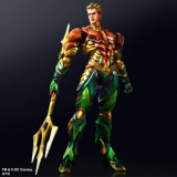 DC Comics Variant - figúrka Play Arts Kai Vol. 4 Aquaman 27 cm