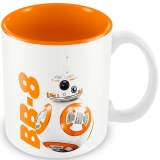 Star Wars Episode VII - hrnček BB-8 0,33l