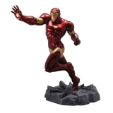 Marvel Comics Civil War - soška Iron Man 22 cm
