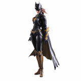 Batman Arkham Knight - figúrka Play Arts Kai Batgirl 25 cm
