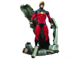 Marvel Select - figúrka Captain Marvel 18 cm