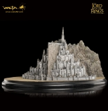 Lord of the Rings - diorama Minas Tirith 46 cm