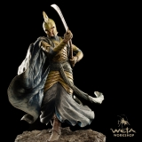 Lord of the Rings - socha Elven Warrior 34 cm