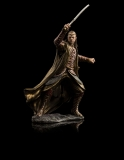 The Hobbit - soška Dol Guldur Lord Elrond of Rivendel 7 cm