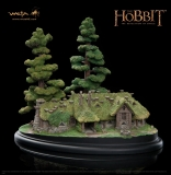 The Hobbit The Desolation of Smaug - socha The House of Beorn 24 cm