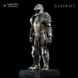 Warcraft - socha Armor of King Llane 33 cm
