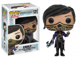 Dishonored 2 POP! - figúrka Emily 9 cm