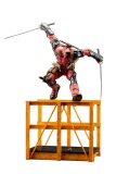 Marvel Now ARTFX - socha Super Deadpool 43 cm