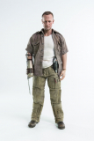 The Walking Dead - figúrka Merle Dixon 30 cm