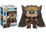 DC Legends of Tomorrow POP! - figúrka Hawkman 9 cm