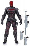 Batman Arkham Knight - figúrka Red Hood 17 cm