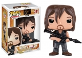 Walking Dead POP! - figúrka Daryl Dixon (Rocket Launcher) 9 cm