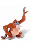 The Jungle Book - figúrka King Louie 11 cm