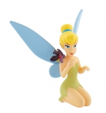 Peter Pan - figúrka Tinkerbell with Blaze 7 cm