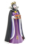 Snow White and the Seven Dwarfs - figúrka Wicked Queen 10 cm