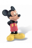 Mickey Mouse Clubhouse - figúrka Classic Mickey 7 cm