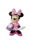 Mickey Mouse Clubhouse - figúrka Minnie with bag 7 cm