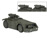 Aliens - figúrka Series 1 M577 Armored Personnel Carrier
