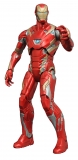 Marvel Select Civil War - figúrka Iron Man Mark 46 18 cm