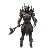 Elder Scrolls V: Skyrim - figúrka Legacy Collection Daedric Warrior 15 cm