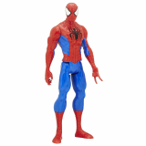 Ultimate Spider-Man vs Sinister 6 - figúrka Titan Hero Spider-Man 30 cm
