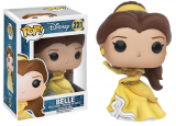 Beauty and the Beast POP! - figúrka Belle (Gown) 9 cm
