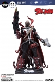 Spawn Rebirth - figúrka Spawn Alternative Ver. 18 cm