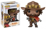 Overwatch POP! - figúrka McCree 9 cm