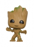 Guardians of the Galaxy Vol. 2 POP! - figúrka Young Groot 9 cm