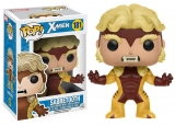 X-Men POP! - bobble head Sabretooth 9 cm
