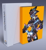 Overwatch - art book The Art of Overwatch Limited Edition
