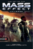 Mass Effect - art book The Art of the Mass Effect Universe