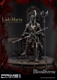 Bloodborne The Old Hunters - socha Lady Maria of the Astral Clocktower 51 cm