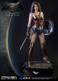 Batman v Superman Dawn of Justice - socha Wonder Woman 102 cm