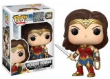 Justice League POP! - figúrka Wonder Woman 9 cm