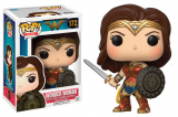 Wonder Woman POP! - figúrka Wonder Woman 9 cm