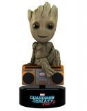 Guardians of the Galaxy Vol. 2 - body knocker Groot 15 cm